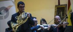 Toda la Música | El quinteto Azahar Ensemble presenta su disco Turina x Turina