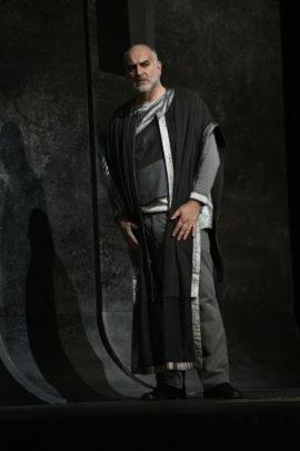 Toda la Música | ABAO presenta en estreno absoluto en España de la ópera Jérusalem de Verdi
