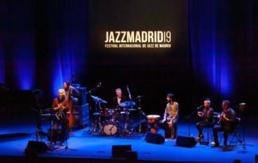 El jazz hecho en España pone el broche final al Festival JAZZMADRID19 con todo el aforo vendido