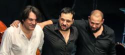 Toda la Música | Dorantes y Marina Heredia en concierto en el Teatro de la Maestranza