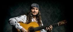 Toda la Música | El guitarrista Pipo Romero, prepara su nuevo CD Ideario con UMS