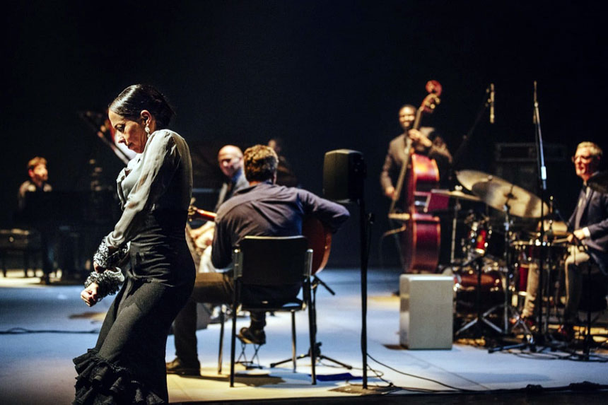 Toda la Música | El piano de Moisés Sánchez cierra JAZZMADRID19, en una semana en que irrumpe con fuerza el flamenco