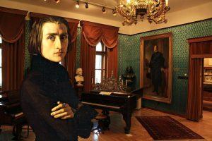 Audición comentada - Concierto en vivo: Sonata en si menor, de Liszt