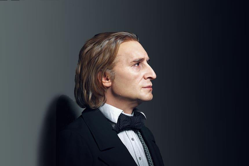 Toda la Música | Audición comentada   Concierto en vivo: Sonata en si menor, de Liszt