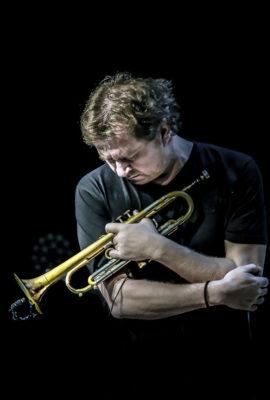 Toda la Música | Charles Tolliver inaugura mañana el 33 Festival Internacional de Jazz de Málaga