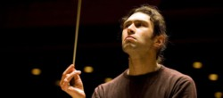 Toda la Música | Thierry Fischer sustituye a Vladimir Jurowski al frente de la Orchestra of the Age of Enlightenment