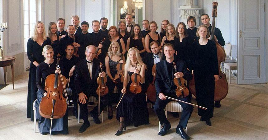 Toda la Música | En el 24º Ciclo Grandes Intérpretes, Martha Argerich y Kremerata Báltica terminan la temporada