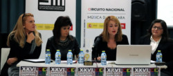 Toda la Música | La Confederación Española de Sociedades Musicales impulsa un sello discográfico y editorial y creará un centro de formación