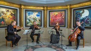 El 36º Festival de Música de Canarias programa seis conciertos en Lanzarote y La Graciosa