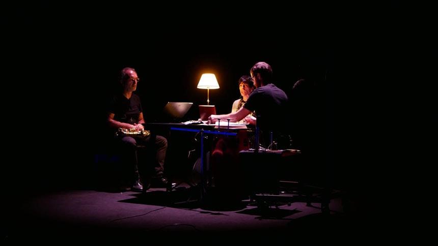 Toda la Música | EPOS Lab presenta tres óperas de cámara con Margarita Rodríguez y Marta Knörr