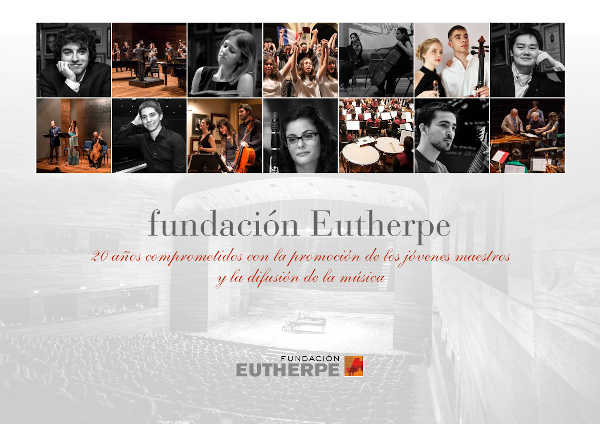 Toda la Música | La Fundación Eutherpe celebra un concierto de piano con Laura Mota Pello