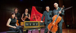 Toda la Música | La Tempestad se une a Núria Espert para interpretar Las cuatro estaciones de Vivaldi