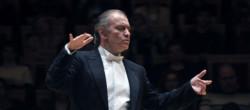 Toda la Música | Orquesta Sinfónica de Castilla y León, bajo la dirección del maestro Alexander Polyanichko