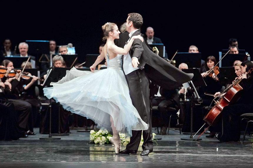 Toda la Música | La Strauss Festival Orchestra ofrece el tradicional Concierto de Año Nuevo en Salamanca