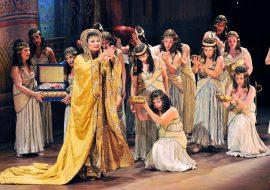Toda la Música | Actualizada: La histórica producción con escenografía de Mestres Cabanes regresa al Liceu con Rowley, Margaine y Meade