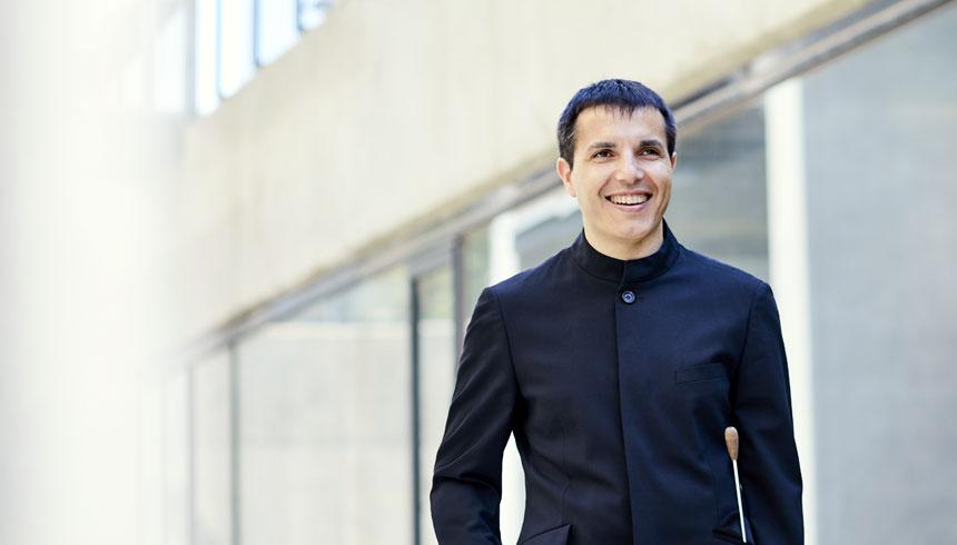 Toda la Música | El Palau de la Música retoma su programación con recital de Xavier Torres