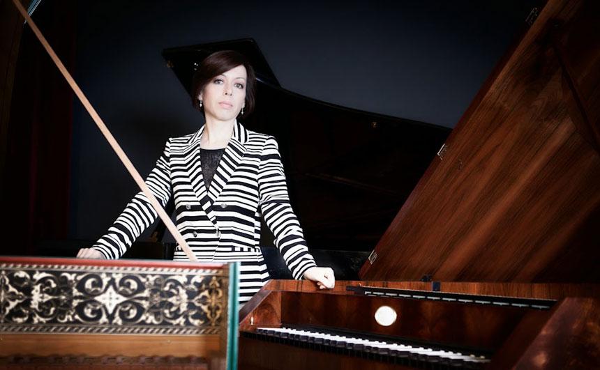 Toda la Música | José Manuel Álvarez Losada, violín, e Isabel Fèlix al piano en Concierto de Invierno La música de los virtuosos
