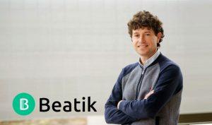 """Pedro Vera: """"El objetivo de Beatik es que los músicos profesionales dejen las partituras en papel"""""""