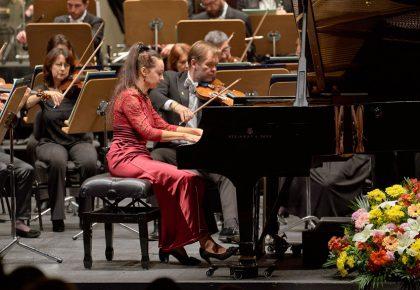 Toda la Música | ¡Vive la France! Un programa íntegramente francés de la Real Orquesta Sinfónica de Sevilla