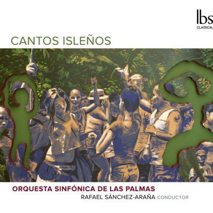 Toda la Música | Presentación en Madrid del CD Cantos Isleños de la Orquesta Sinfónica de Las Palmas