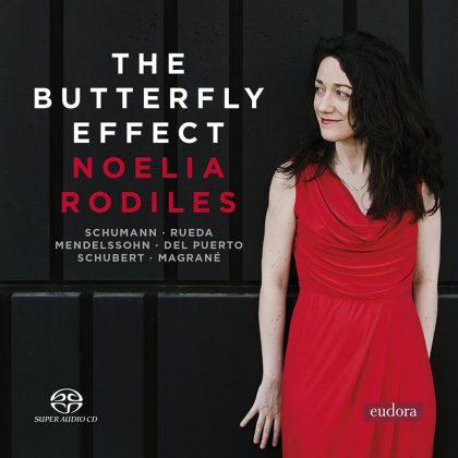 Toda la Música | La obra Dues peces per a piano de Joan Magrané, encargada y grabada por Noelia Rodiles, nominada al Grammy Latino