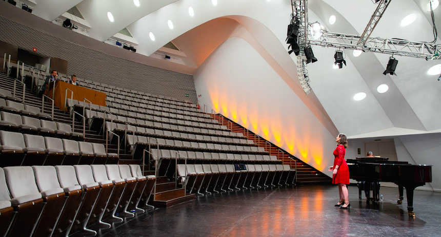 Toda la Música | Opera (e)Studio 2020 abre la convocatoria para la inscripción en Il matrimonio segreto