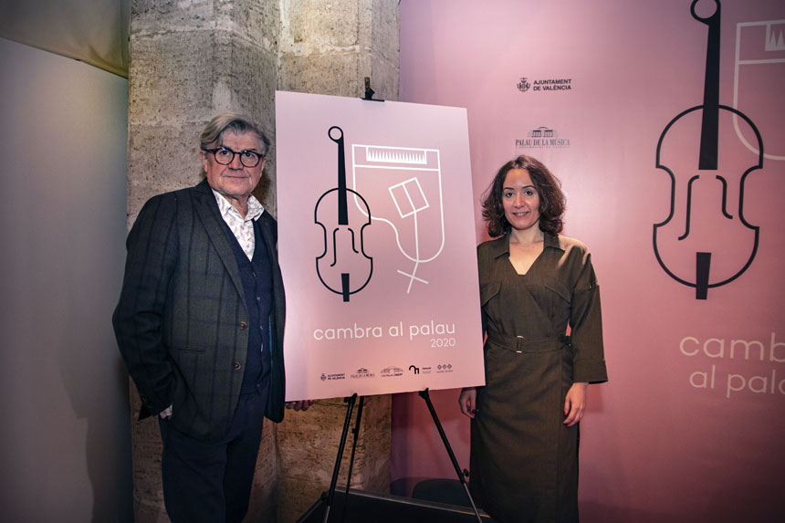 Toda la Música | El Palau de la Música dedica el ciclo Cambra al Palau 2020 a la figura de Beethoven