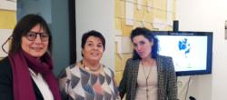 Toda la Música | Consuelo Díez, Carme Rodríguez y María Calvo ganan el II Concurso de Composición María de Pablos