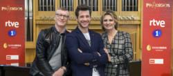 Toda la Música | 'Prodigios' celebra su última gala clasificatoria con Diana Navarro y Ara Malikian