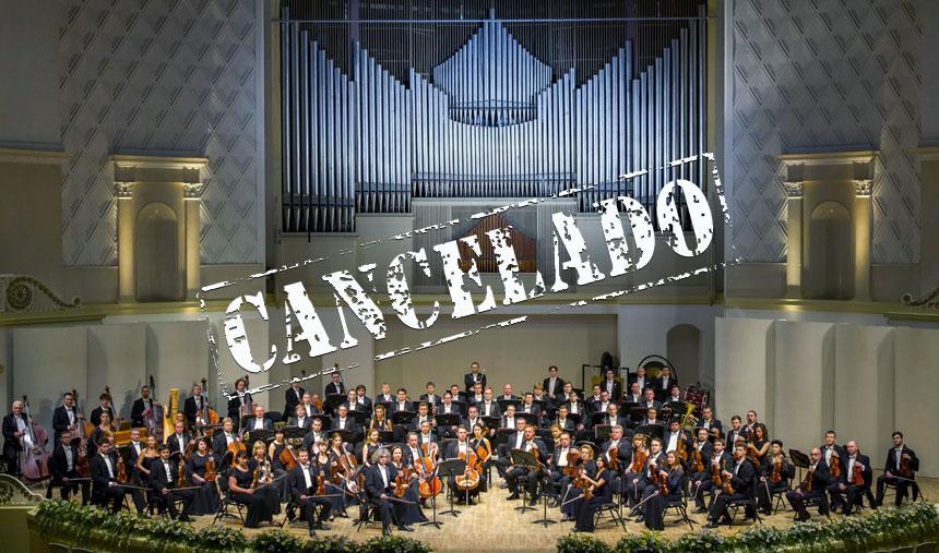 Toda la Música | Cancelado: Boris Bereszovsky, pianista y director, llega al Auditorio Nacional con el Ciclo Goldberg