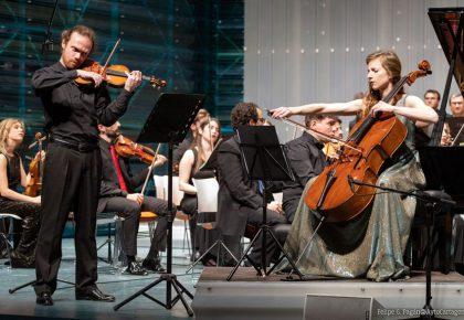 Toda la Música | Beethoven como protagonista del Concierto Extraordinario de Entre Cuerdas y Metales