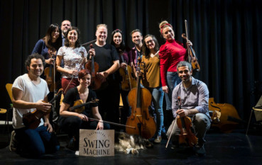 Toda la Música   TLM   Conciertos, Festivales, Formación musical, Audiciones...