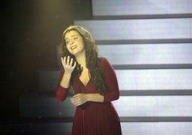 Toda la Música | Prodigios busca finalistas con Sole Giménez como invitada