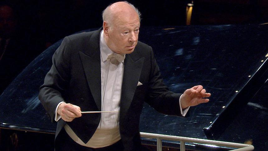 Toda la Música | Magnífico Nuevo en Digital Concert Hall   Simon Rattle dirige Berio y Bartók