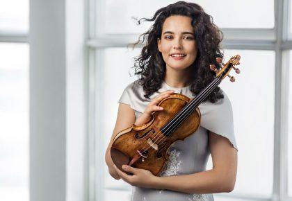 Toda la Música | Estambul: segundo destino internacional de la Orquesta Sinfónica de Euskadi en 2020