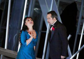 Toda la Música | El Liceu en Casa amplía su catálogo online con las óperas Lucia di Lammermoor y La bohème