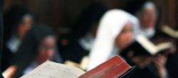 Toda la Música | El Canto Gregoriano llega a la Escuela Coral de Madrid