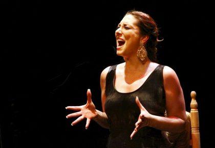 Toda la Música | Javier Limón Jr., Marina Heredia y Clara Montes, este fin de semana