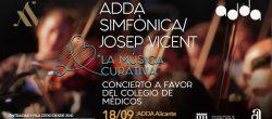 Toda la Música | Josep Vicent debuta al frente de la Orquesta Sinfónica di Milano Giuseppe Verdi