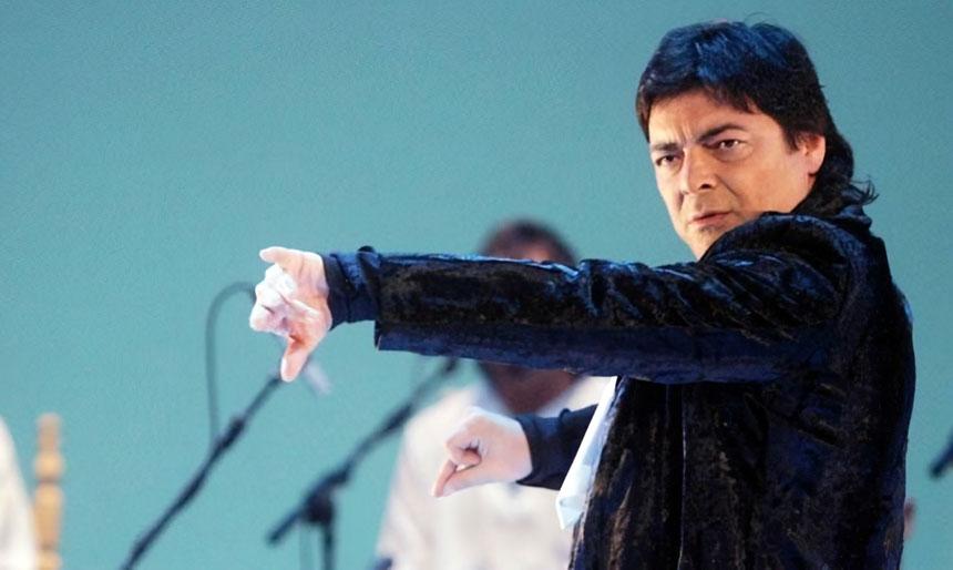 Toda la Música | Antonio Canales presenta el festival benéfico Flamenco Vacuna Fest #YoMeCorono