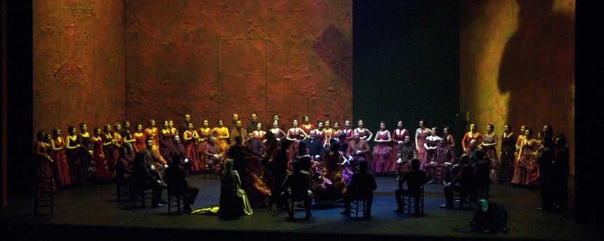 Toda la Música | Les Arts reedita Ópera desde casa a partir del 19 de mayo con 14 títulos