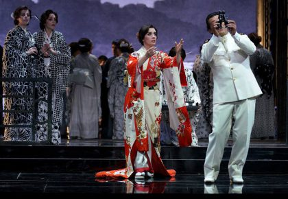 Toda la Música | Nuevas producciones de la Ópera de París, la Royal Opera House y el Teatro Bolshoi en MyOperaPlayer