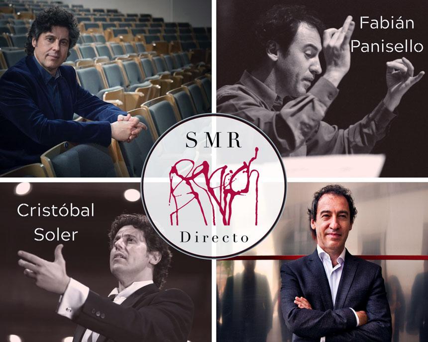 Toda la Música | La Semana de la Música Religiosa de Cuenca responde al confinamiento con gran impulso en redes