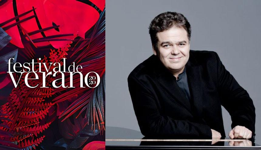 Toda la Música | El Teatro Auditorio de San Lorenzo descubre el cartel de su Festival de Verano