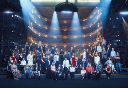 Toda la Música | Presentada la nueva temporada 2020/21 del Gran Teatre del Liceu