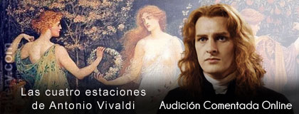 Toda la Música | Les Arts Florissants y William Christie interpretan La Pasión según San Juan en el Palau