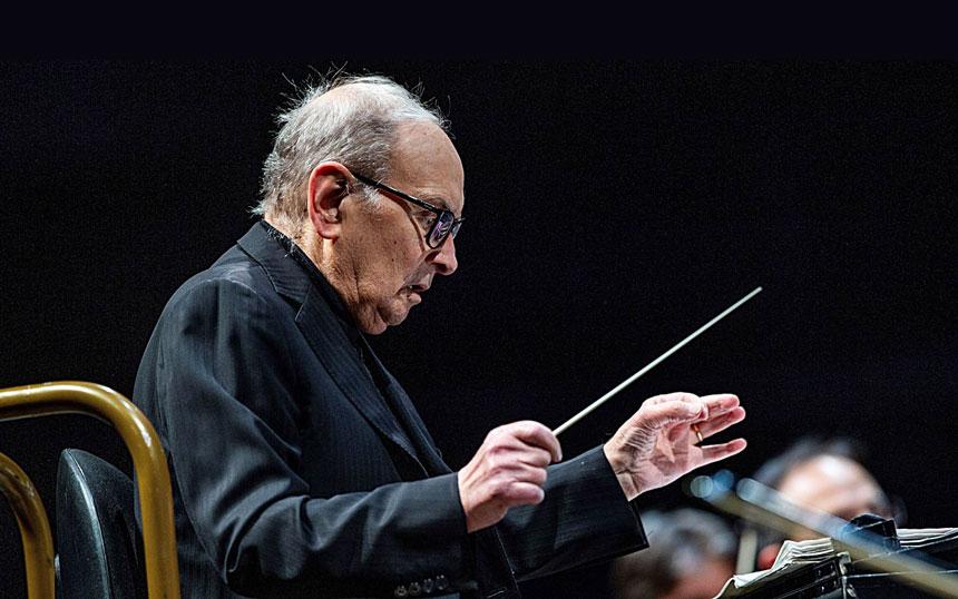 Toda la Música   Ennio Morricone y John Williams han sido galardonados con el Premio Princesa de Asturias de las Artes