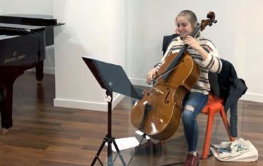 Musical Arts inicia su actividad artística y pedagógica con músicos de prestigiosas formaciones de España y el resto de Europa