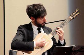 Toda la Música   Pablo Zapico & Serendipia agotan entradas en el segundo fin de semana del ECOS Festival de Sierra Espuña