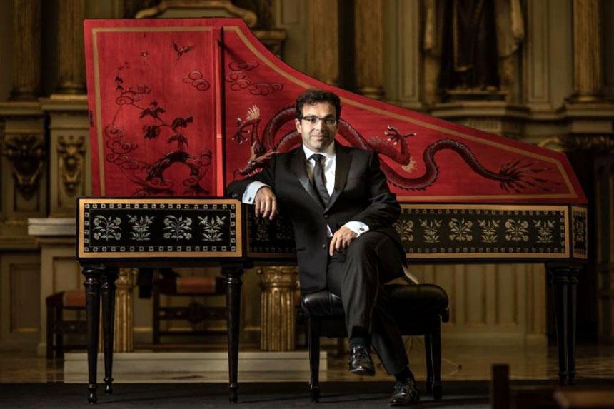 Toda la Música | Yago Mahúgo en el Ciclo Círculo de Cámara de Círculo de Bellas Artes de Madrid